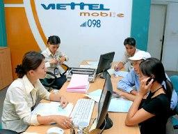 Viettel sẽ thành lập 2 Tổng công ty đến năm 2015