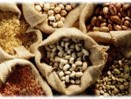 Giá lương thực thế giới tháng 5 giảm mạnh nhất 2 năm