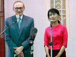 Australia dỡ bỏ gần toàn bộ lệnh trừng phạt Myanmar