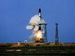 Nga thử nghiệm thành công tên lửa xuyên lục địa Topol