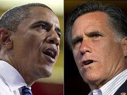 Ông Obama lần đầu tiên thua ứng viên đối thủ về khoản gây quỹ