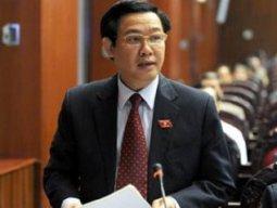 Bộ trưởng Vương Đình Huệ: Sẽ dùng cả vốn ODA để tái cơ cấu doanh nghiệp Nhà nước
