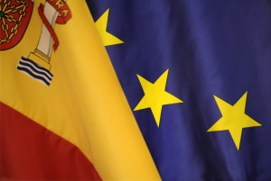 EU đủ công cụ sẵn sàng cứu trợ Tây Ban Nha