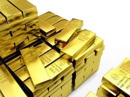 Giá vàng tăng do lo ngại kế hoạch giải cứu ngân hàng Tây Ban Nha