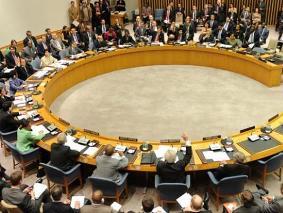 Anh, Pháp và Mỹ thảo nghị quyết trừng phạt Syria