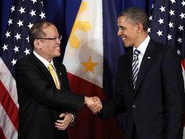 Mỹ, Phillippines ủng hộ giải pháp hòa bình ở Biển Đông