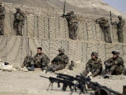 Pháp bắt đầu rút quân khỏi Afghanistan từ tháng 7