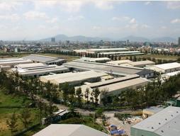 Đà Nẵng cấp 100 ha đất xây cụm công nghiệp cho doanh nghiệp nhỏ và vừa
