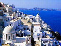 Người Nga đổ xô mua bất động sản Hy Lạp