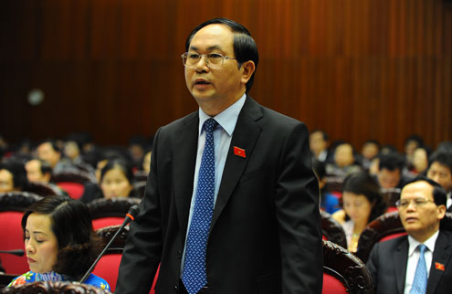 Chốt danh sách bốn Bộ trưởng trả lời chất vấn Quốc hội