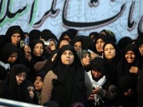Iran cấm phụ nữ xem Euro 2012