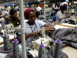 Châu Phi ngày càng hấp dẫn đầu tư