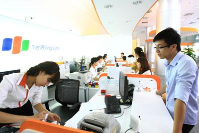 TienPhong Bank dành 3.000 tỷ đồng cho vay lãi suất từ 12,5-14%