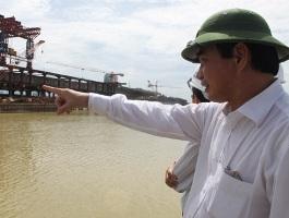 Đà Nẵng hoàn thành cầu Rồng và cầu Trần Thị Lý tháng 3/2013