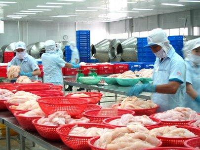 8 thách thức của xuất khẩu hải sản trong những tháng đầu năm