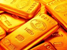 Giá vàng tăng nhẹ sau tin về gói cứu trợ Tây Ban Nha