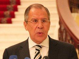Nga sẵn sàng tổ chức Hội nghị quốc tế về Syria