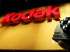 Kodak chuẩn bị bán đấu giá 1.100 bằng sáng chế