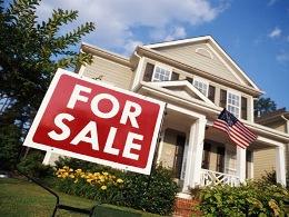 Giới giàu Trung Quốc đổ xô đi mua bất động sản sản Mỹ