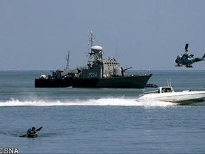 Iran tuyên bố thiết kế và chế tạo tàu ngầm hạt nhân