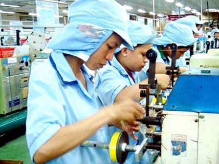 Hơn 50% vốn góp của doanh nghiệp FDI là từ nợ vay