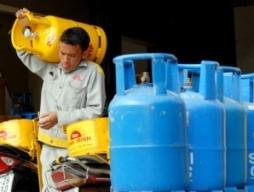 Thuế nhập khẩu gas sắp khôi phục về mức 5%
