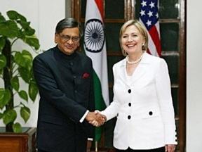 Mỹ tăng cường hợp tác với Ấn Độ trong chiến lược chuyển trọng tâm sang châu Á