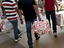 Niềm tin tiêu dùng của Mỹ tăng tuần thứ 4 liên tiếp