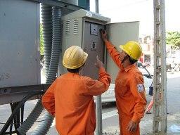 Năm 2012, Việt Nam mua điện Trung Quốc với giá 1.300 đồng/kWh