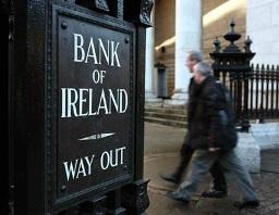 IMF giải ngân thêm cho Ireland