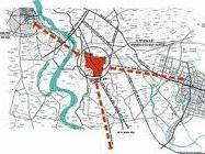 Hà Nội duyệt quy hoạch thị trấn sinh thái Chúc Sơn tỷ lệ 1/5.000