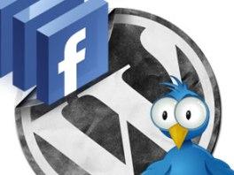 Facebook đã cho phép tích hợp nền tảng WordPress