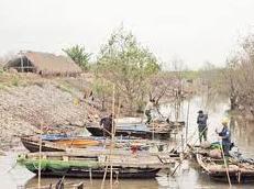 Hơn 31 nghìn tỷ đồng xây dựng tuyến đê lấn biển Tiên Lãng, Hải Phòng