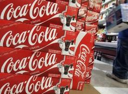 Coca-Cola trở lại Myanmar lần tiên kể từ 1962