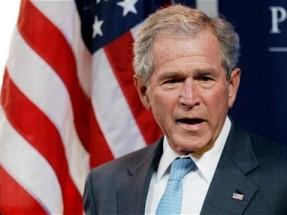 Người Mỹ đổ lỗi cho chính quyền Bush về suy thoái