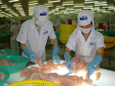Tăng cường kiểm soát Ethoxyquin trong sản xuất kinh doanh thủy sản và thức ăn thủy sản