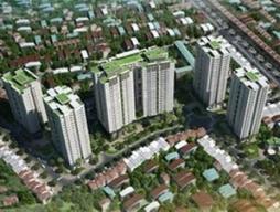 Nhiều dự án bất động sản tại Hà Nội đồng loạt mở bán