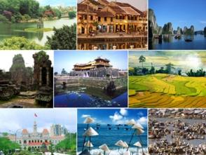 Báo nước ngoài: Việt Nam  thành điểm nóng du lịch mới của Đông Nam Á