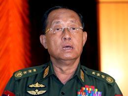 Chủ tịch Thượng viện Myanmar sắp thăm Việt Nam