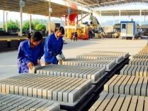 Đi tìm đòn bẩy cho thị trường vật liệu xây không nung