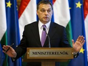 Hungary có thể tự cứu mình mà không cần trợ giúp từ IMF