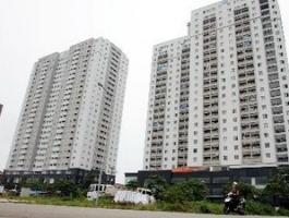 Nhà thu nhập thấp tại Hà Nội ba tháng không ở sẽ bị thu hồi