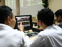 6 công ty chứng khoán sẽ không thí điểm lệnh thị trường