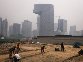 Trung Quốc: Nguy cơ bong bóng bất động sản trở lại do hạ lãi suất