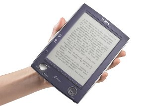 Sách điện tử bán chạy hơn sách giấy