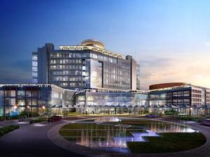 Gần 1.300 tỷ đồng xây bệnh viện đa khoa tại An Giang