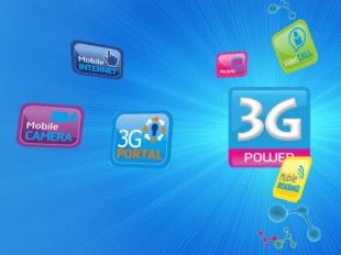 VinaPhone giảm mạnh giá cước 3G