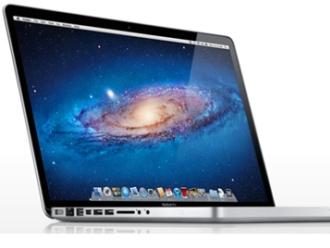 Thay pin MacBook Pro màn hình Retina tốn gấp rưỡi phiên bản khác
