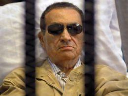 Cựu Tổng thống Ai Cập Hosni Mubarak rơi vào tình trạng chết lâm sàng