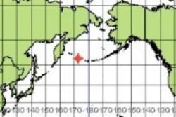 Động đất 6,0 độ richter rung chuyển Alaska, Mỹ